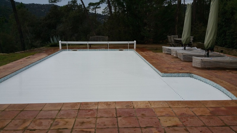 Equiper sa piscine et entretien piscine ste maxime for Piscine ste maxime