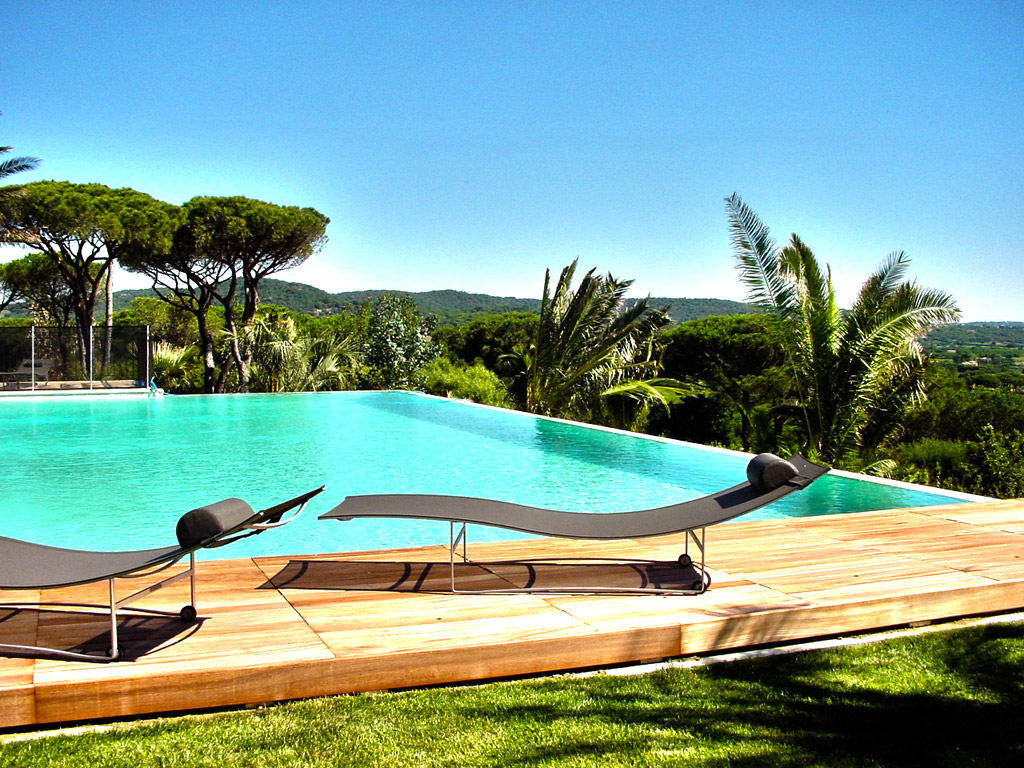 Prestige pool