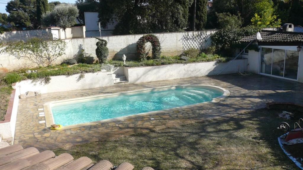 t moignages et avis piscines sainte maxime objectif piscines. Black Bedroom Furniture Sets. Home Design Ideas