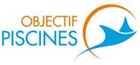 Objectif Piscines Logo